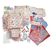 Crafter's Companion Rose Garden Mega Bundle