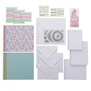 Crafter's Companion Subscription Box #30 - 3D Borders