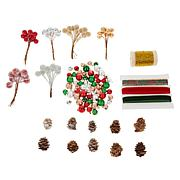 Crafter's Companion Twas Night Before Christmas Accessories