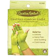 Creative Comfort Crafter's Comfort Gloves