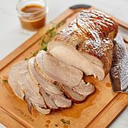 Curtis Stone 3 lb. to 3.5 lb. Boneless Pork Roast