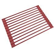 Curtis Stone Compact Roll-Up Trivet & Drying Rack