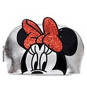 Danielle Nicole Minnie Mouse Cosmetic Case