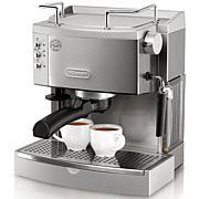 De'Longhi 15-Bar Pump Driven Espresso/Cappuccino Maker