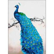 Diamond Dotz Diamond Embroidery Facet Art Kit  - Blue Peacock