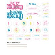 Diamond Press Cake Toppers Stamp and Die Bundle