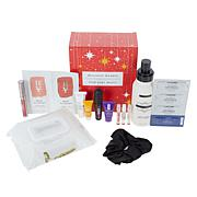 Discover Beauty x Find Your Merry Sample Box