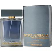 Dolce & Gabbana The One Gentleman EDT Spray 3.4oz