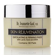 Dr. Graf Skin Rejuvenation Exfoliating Pads AS