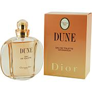Dune by Christian Dior EDT Spray for Women 3.4 oz.