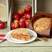 "Elegant Farmer 8"" Apple Pie in a Bag 2-pack"