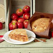 "Elegant Farmer 8"" Apple Pie in a Bag 2-pack - Receive in December"
