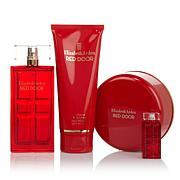 Elizabeth Arden Red Door 4-piece Set