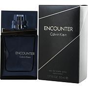 Encounter Calvin Klein EDT Spray for Men 1.7 oz.
