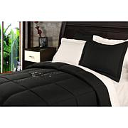 Epoch Stayclean 3-piece Comforter Set - Full/Queen