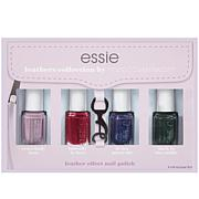 Essie Rebecca Minkoff Nail Lacquer Mini 4-piece Set