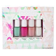 Essie Summer Trend Nail Lacquer 4-pack