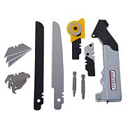 Exactacut 15-piece Multi-Function Cutting Tool