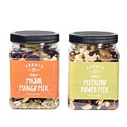 Ferris Company 2-pack Major Mango & Pistachio Power Nut Mixes