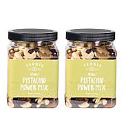 Ferris Company Pistachio Power 2-pack Raw Nut Mix