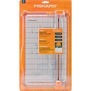 Fiskars Premium Portable Paper Trimmer