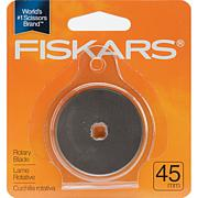 Fiskars Rotary Cutter Blade 45mm - Straight