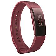 Fitbit Inspire Sangria All-Day Activity and Sleep Tracker