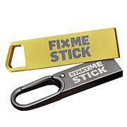 FixMeStick and StartMeStick Anti-Virus Bundle