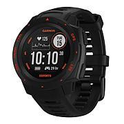 Garmin Instinct Rugged GPS Watch (Esports Edition)