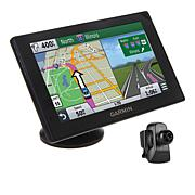Garmin Smart GPS w/Voice Command, Wi-Fi & Lifetime Maps and Traffic