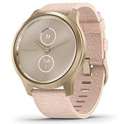 Garmin Vivomove Style Hybrid Smartwatch