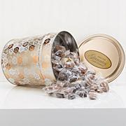 Giannios Candy 8.25 lb. Snow Tin