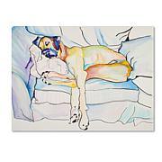 Pat Saunders-White 'Sleeping Beauty'