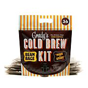 Grady's Cold Brew Coffee Pour and Store 36-Serving Pouch Auto-Ship®