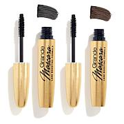 Grande Cosmetics GrandeMASCARA Duo - Black & Brown
