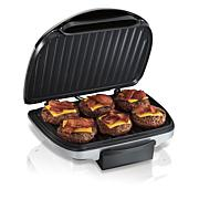 Hamilton Beach Non-Stick Indoor Grill