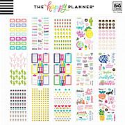 Happy Planner Sticker Value Pack - Student