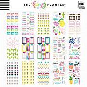 Happy Planner Sticker Value Pack - Student