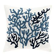 Harbor House Beach House Decorative Pillow