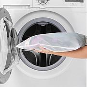 Hastings Home Mesh Laundry Bags 4-pack