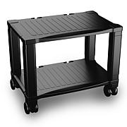 Hastings Home Under Desk Printer Stand