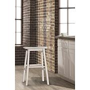 Hillsdale Furniture Moreno Backless Counter Stool
