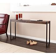 Holly and Martin Macen Console