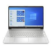 "HP 15.6"" Intel i7 8GB RAM 256GB SSD Laptop (Natural Silver)"