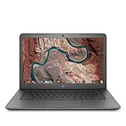 "HP Chromebook 14"" Intel 4GB RAM, 32GB eMMC Laptop with Voucher"