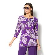 IMAN Global Chic Luxury Resort Perfect Tunic