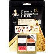 Imitation Gold Leaf Starter Kit