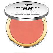 IT Cosmetics CC+ Vitality Brightening Creme Blush