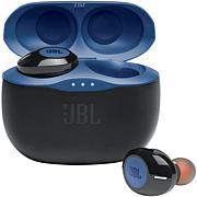 JBL Tune 125TWS Truly Wireless In-Ear Headphones