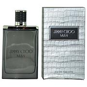 Jimmy Choo by Jimmy Choo Eau de Toilette Spray for Men